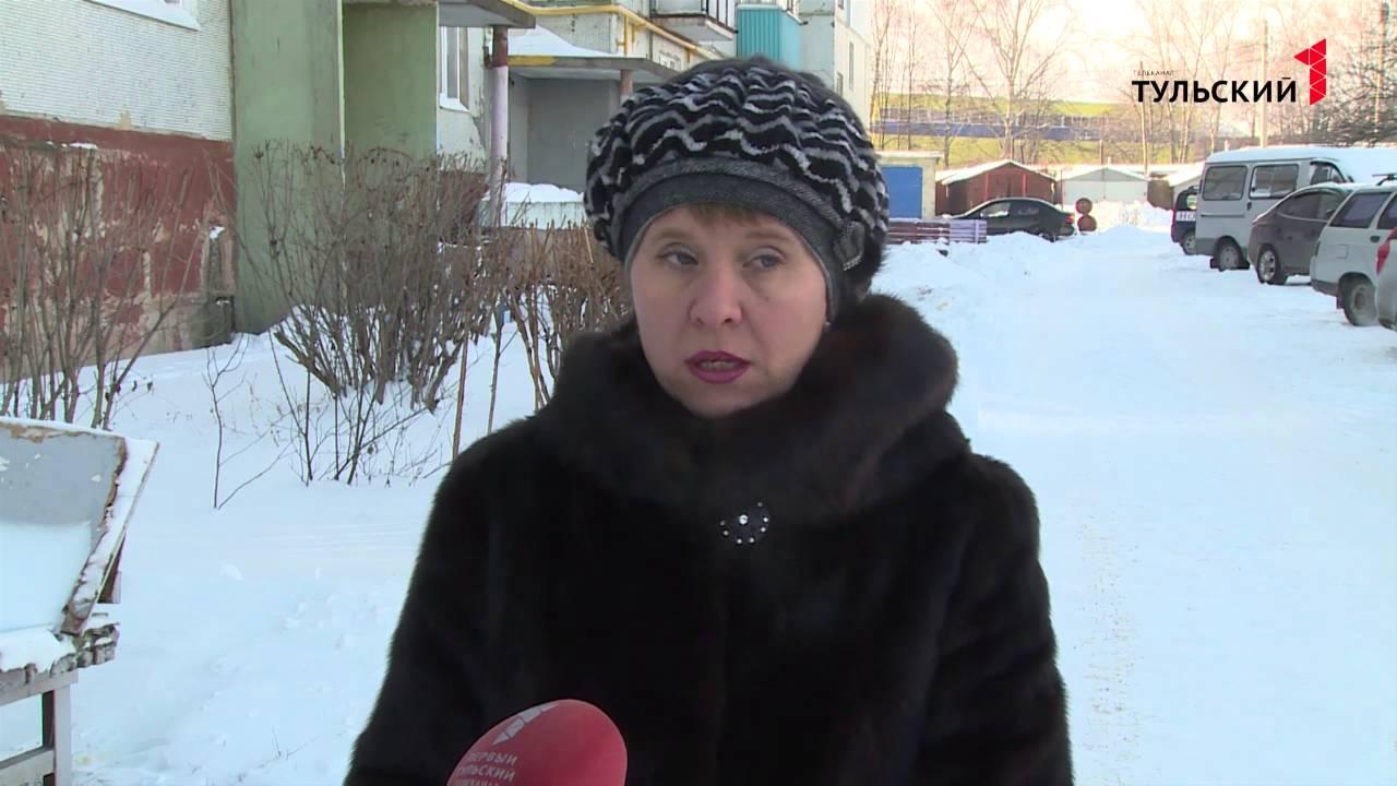 Жители двух многоквартирных домов в Киреевске остались без горячей воды — YouTube