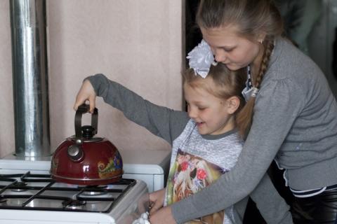 Борьба за газ Ивановская газета