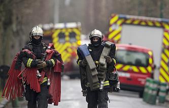 Взрывы бытового газа в Италии 16.06. и 18.06.16