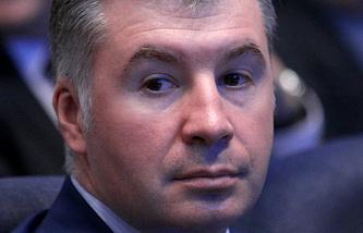 Медведев: уровень газификации в РФ постепенно, но неуклонно увеличивается