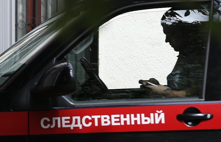 11.12.16 — Десять детей отравились газом в ХМАО
