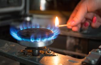 В Госдуме назвали неадекватным предложение запретить газ в жилых домах