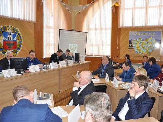 В Барнауле прошел форум по вопросам защиты прав граждан в сфере ЖКХ — Новости Барнаула и Алтайского края — МК Барнаул