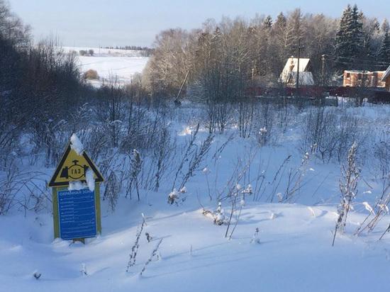 «Трубный запах»: миллион дачных домов будут снесены по всей России в зонах расположения газопроводов