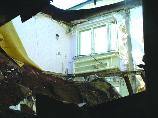 Краснодар — За произошедший в доме взрыв будут судить газовиков Краснодаргоргаза