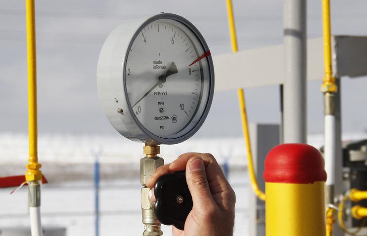 17.04.17 — ФАС на этой неделе внесет в правительство РФ проект по либерализации цен на газ