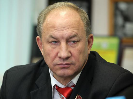 Депутат Рашкин объяснил, почему дома в России продолжат взрываться (16.05.17)