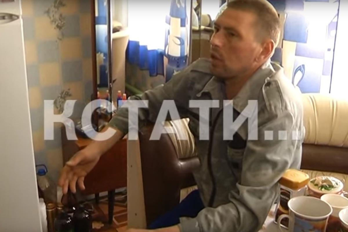 04.05.17 — сознательные действия жителя Богородска привели к взрыву газа