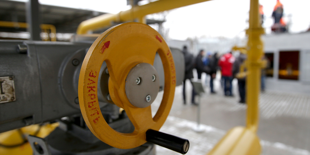 30.05.17 — авария на газопроводе привела к отключению около 40 тыс. человек в Барнауле