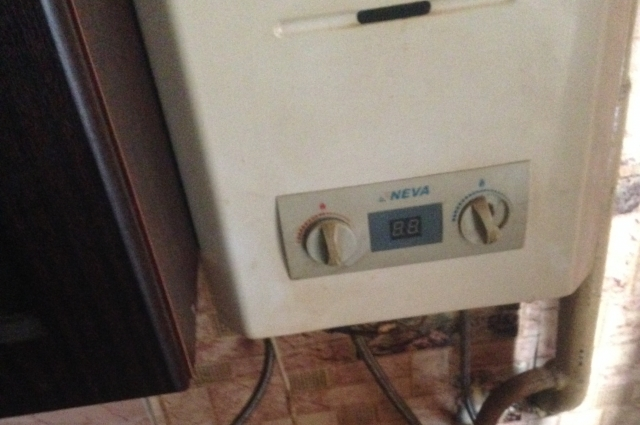 10.02.17 — отравление семьи в МКД в Гусь-Хрустальном — вероятная причина неисправность оборудования