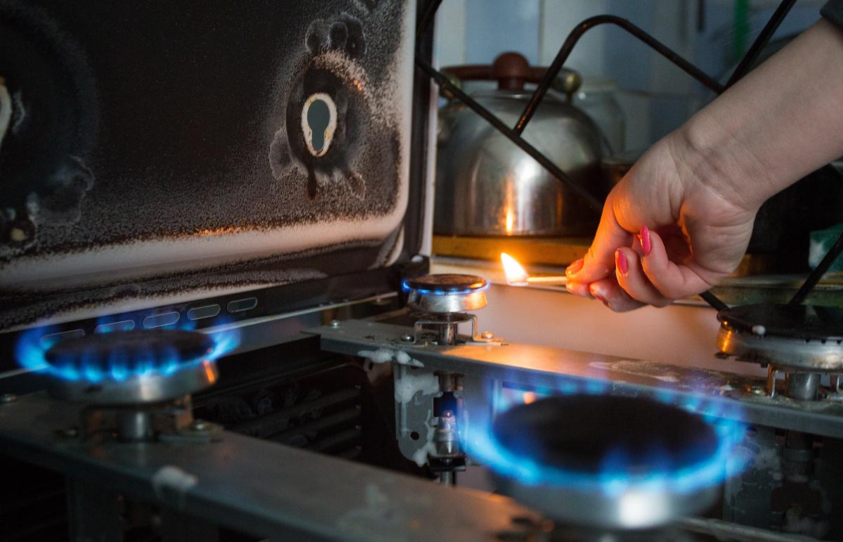 МЧС предлагает заменить газовые плиты на электрические в домах представителей групп риска — Общество — ТАСС