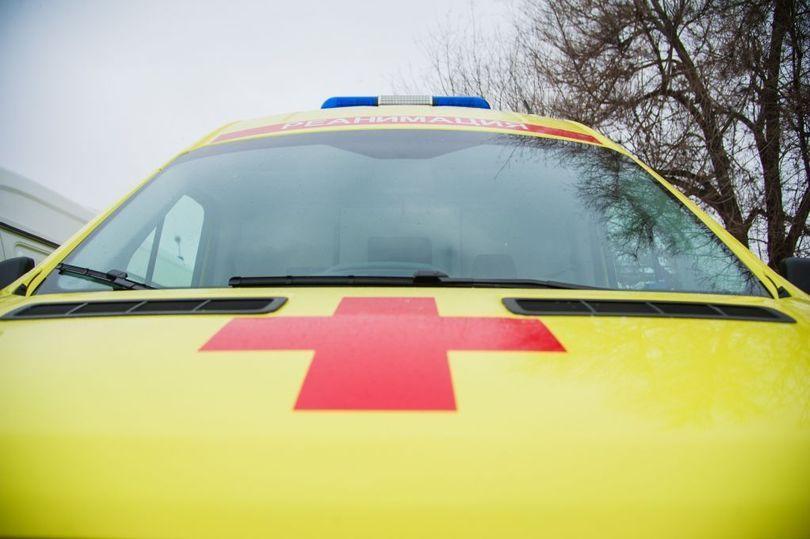 08.04.18 — из-за отравления угарным газом госпитализированы три человека в Волгоградской области
