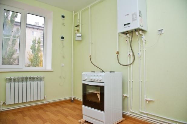 В Центральном и Краснооктябрьском районах Волгограда 26 апреля отключат газ для проведения работ