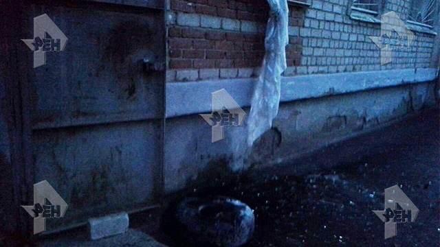 13.07.18 Взрыв газа в квартире в Казани