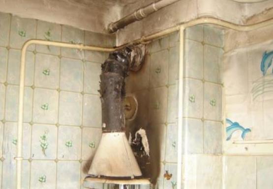 Итоги расследования гибели семьи от угарного газа в Ростовской области 14.05.18г.