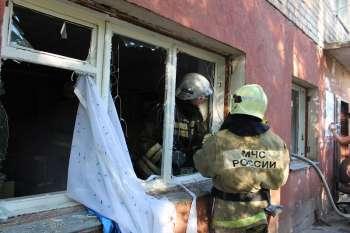 Череда взрывов бытового газа в одном и том же многоквартирном доме натолкнула компетентные организации к выводу о необходимости замены прогнивших сетей в Орле.