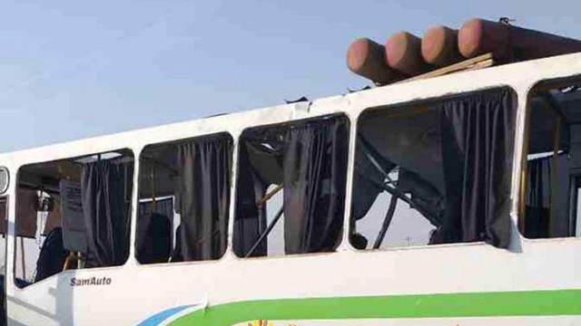 18.09.18 — взрыв газа в автобусе в Узбекистане