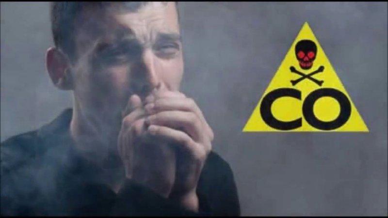 07.10.18 — отравление угарным газом в частном доме в Сызрани из-за неисправности дымохода газового котла
