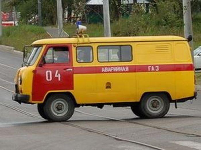 15.10.18 — авария на газопроводе в Севастополе