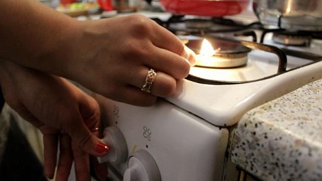 03.10.18 — из-за повреждения газопровода в Новосибирской области более 250 домов отключены от газоснабжения