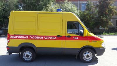 01.11.18 — многочисленные жалобы на запах газа в Рязанской области. Утечек не обнаружено ?