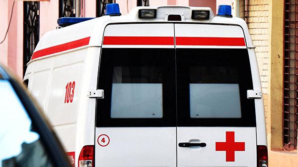 01.12.18 — взрыв газа в частном доме в Брянской области