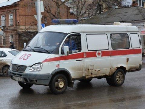 09.12.18 — Отравление газом в Саратовской области