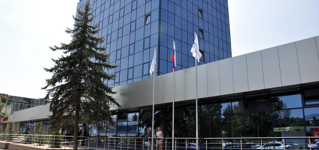 Газпром межрегионгаз Пятигорск. Три штрафа в Дагестане