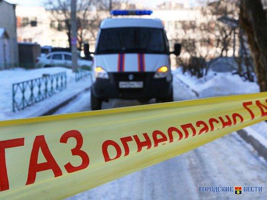 27.01.19 — отравление жителей многоквартирного дома угарным газом в нескольких квартирах в Волгограде
