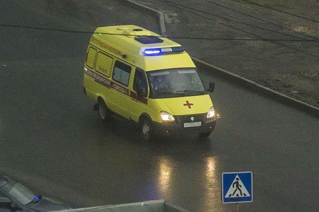 14.01.19 — отравление семьи угарным газом в частном доме в Волгоградской области