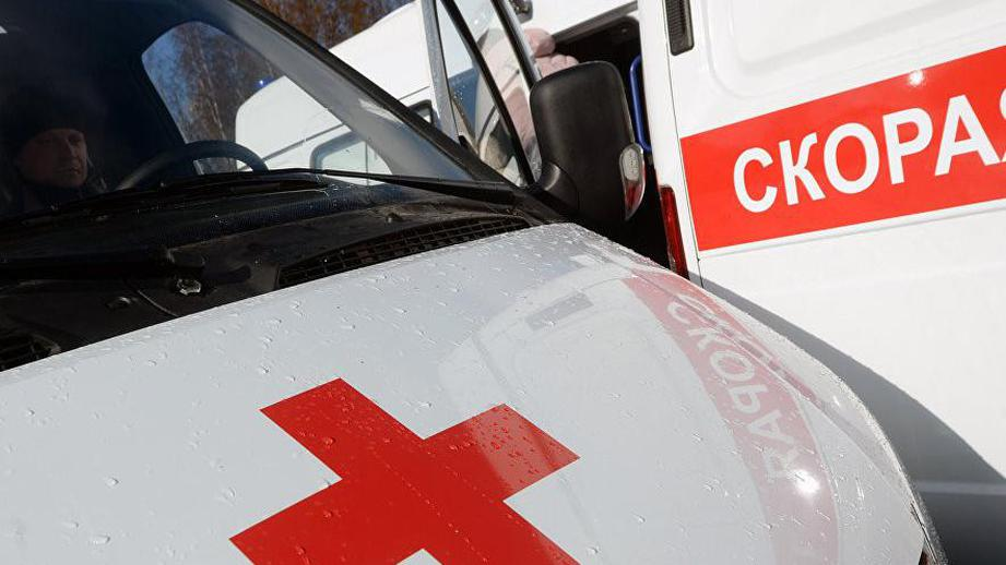 05.01.19 — взрыв бытового газа в частном доме в Ингушетии
