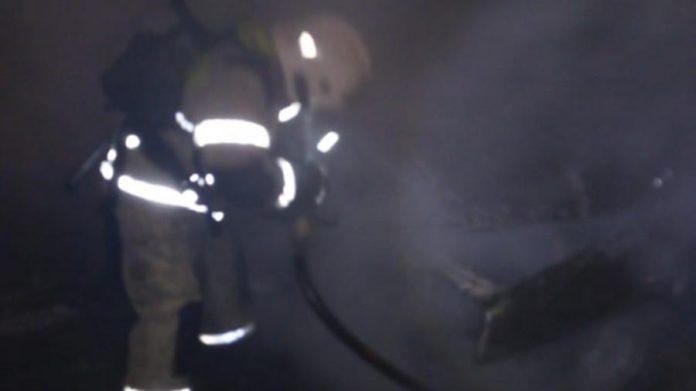 31.12.18 — отравление шестерых человек угарным газом в Татарстане. Предварительно из-за обратной тяги в канале.
