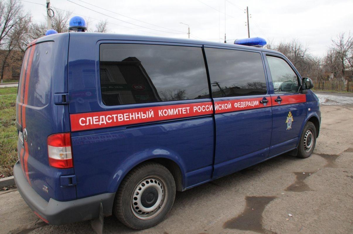 14.01.19 — отравление семьи угарным газом в Белгородской области
