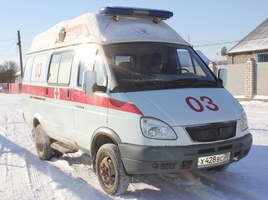 17.02.19 — отравление ребенка природным газом в Оренбургской области из-за утечки