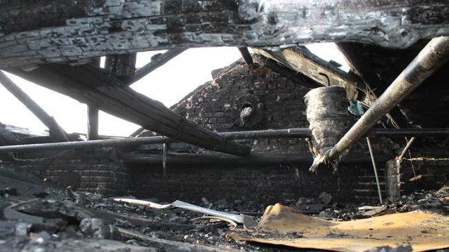 21.02.19 — отравление угарным газом жителей частного дома в Саратовской области из-за нарушений при установке котла