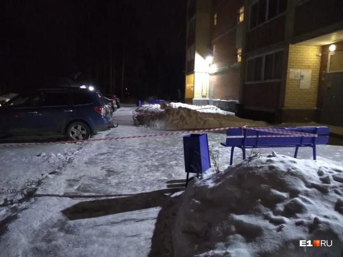 31.01.19 — В Березовском жителей десятиэтажки эвакуировалииз-за запаха газа