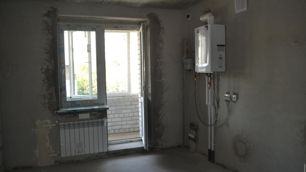 31.01.19 — В многоквартирных домах Тамбовской области обнаружились утечки газа