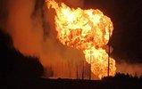 Расследование взрыва на магистральном газопроводе во Владимирской области в октябре 2018г.