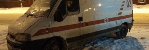26.03.19 — взрыв газа (баллон) в квартире в Пермском крае