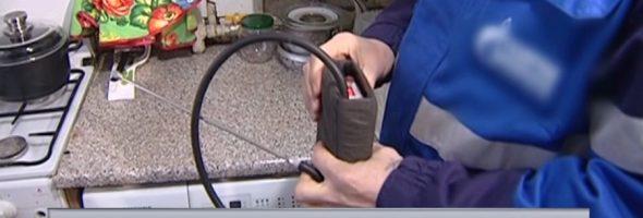 10.03.19 — отравление семьи угарным газом в квартире в Нижнем Новгороде