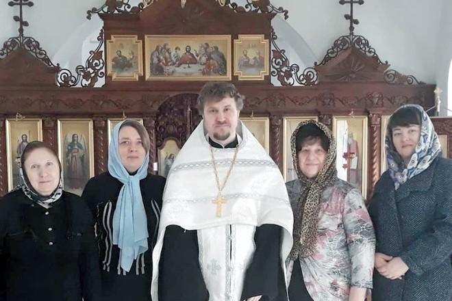 Благовещенка заказала молебен в церкви после того, как обнаружила утечку газа
