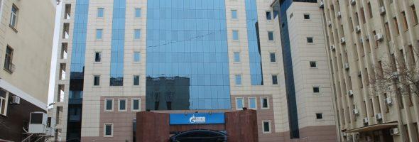 ООО «Газпром межрегионгаз Краснодар» грозит штраф до 1 млн. рублей за уклонение от заключение договоров в г. Анапе