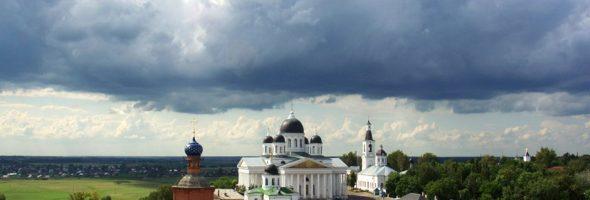 31.03.2019 — «Газпром» готов отключить Арзамас от теплоснабжения за долги предприятий в 250 миллионов