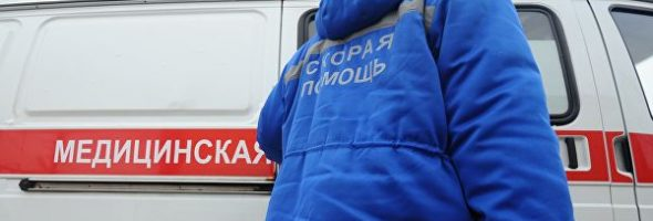 22.05.19 — взрыв газа вблизи торгового центра в Дагестане (Махачкала)
