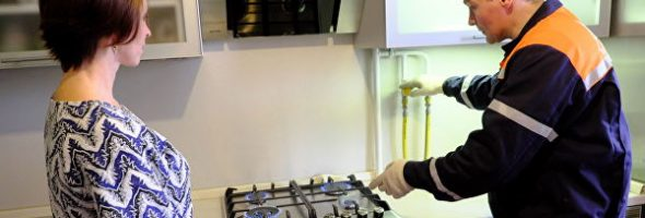 Минстрой до конца года проверит все многоквартирные дома с газом