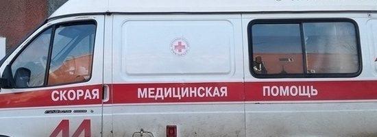 07.07.19 — взрыв газа в квартире в Кемерово