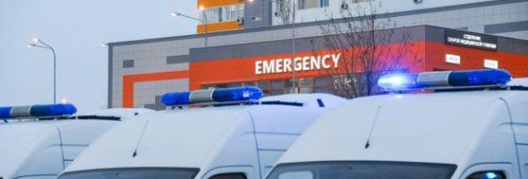 22.07.19 — взрыв газового баллона в Волгоградской области