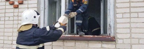 03.08.2019 — взрыв газа в многоквартирном доме во Владимирской области