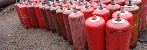 13.08.19 — взрыв газового баллона при ведении кровельных работ в Орловской области