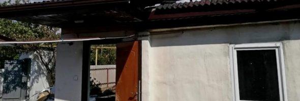 18.09.19 — взрыв газа в жилом доме в Воронежской области